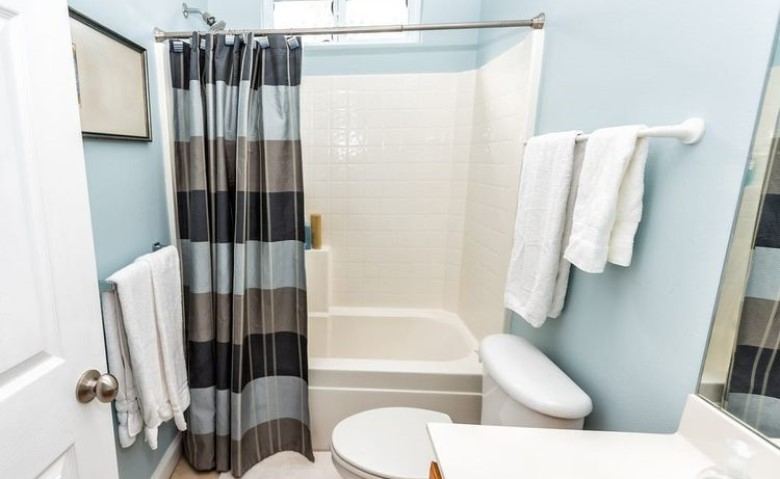 Tips Pintar Renovasi Toilet Agar Hemat