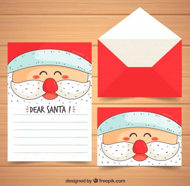 33 Christmas Cards to Print by Saltaalavista Blog
