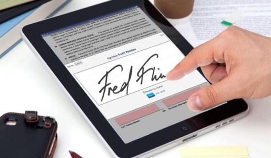 How to e-sign a document - Free e-sign options