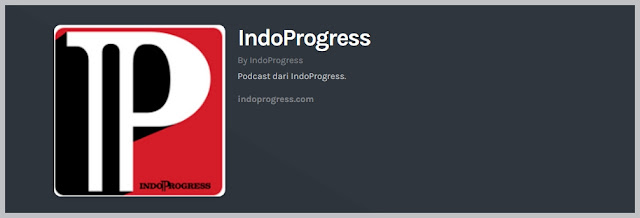 podcast indoprogress