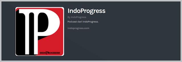 podcast indoprogress