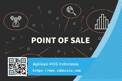4 Alasan Harus Beralih ke Aplikasi POS Indonesia