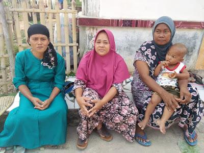 Satgas TMMD Kronjo Hadir di Desa Blukbuk, Warga: Kami Cinta TNI