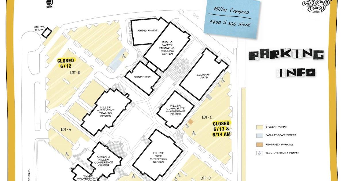 Time Zones Map Salt Lake Community College Jordan Campus Map