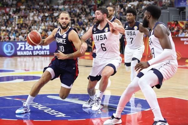 El Baloncesto - Deportes
