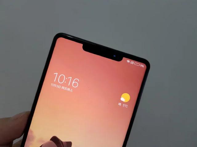 Desain Mirip iPhone, Xiaomi Akan Luncurkan Mi MIX 2S di MWC 2018