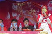 Anggota DPRD Rika Kartikasari Hadiri Peyaraan Agustusan di Desa Mekarsari, Masyarakat Ucapkan Terima kasih