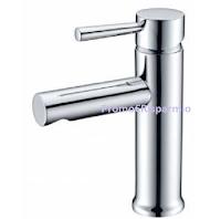 Partecipa al Sorteggio Habitium e vinci gratis rubinetto cromato per lavabo IMEX del valore di € 69,60!