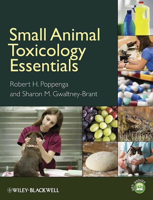 Small animal toxicology essentials - WWW.VETBOOKSTORE.COM