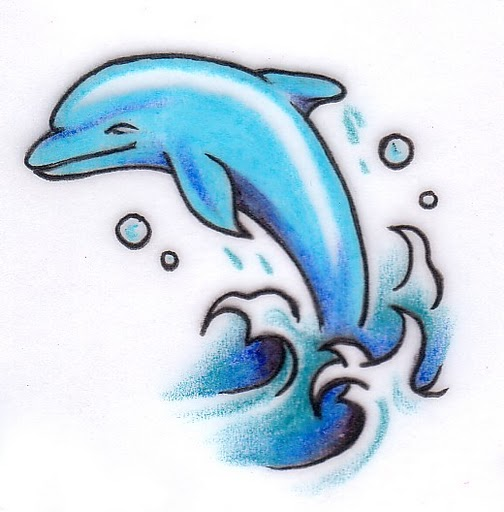 Art'sanália : Golfinhos