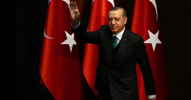 Και πάλι «μεγάλος ασθενής» η Τουρκία