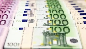 Euro price in Egypt on Tuesday, December 1, 2020