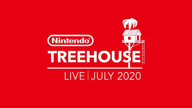 Nintendo Treehouse Live é anunciado para 10 de julho; Paper Mario: The Origami King e novo jogo da WayForward serão mostrados