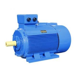 Our High Efficiency / Low Noise Electric Motor (PEM Series)