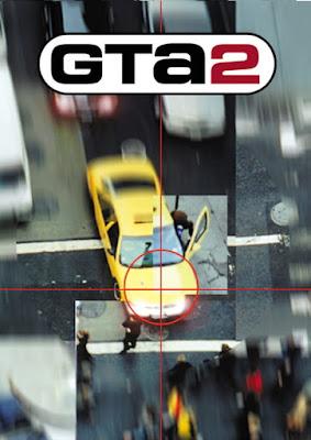 Capa GTA 2