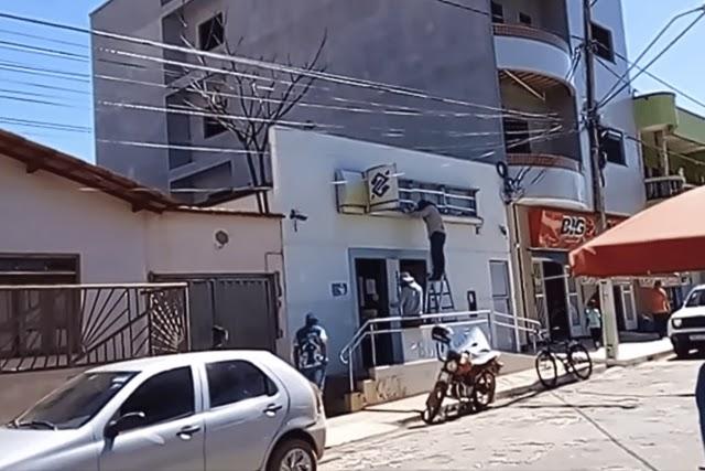 Banco do Brasil fechou 29 agências na Bahia em 2021