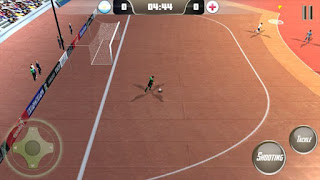 Download Game Android Offline Futsal Football 2 Apk V1.3.6 Terbaru  4