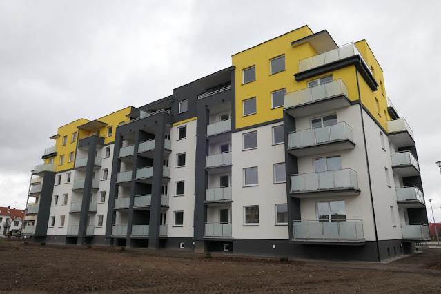 Malborskie Towarzystwo Budownictwa Społecznego