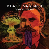 Album Terbaru Black Sabbath