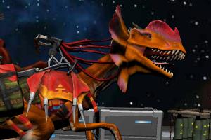 Dino-Squad-Battle-Mission