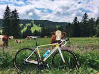 Orbea Orca Yol Bisikleti