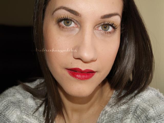 maquillaje nabla