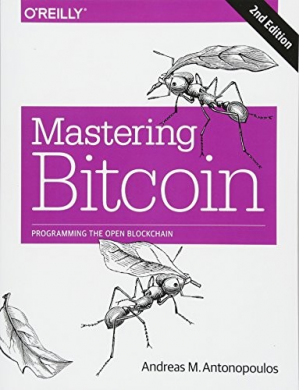 Mastering Bitcoin : Unlocking Digital Cryptocurrencies