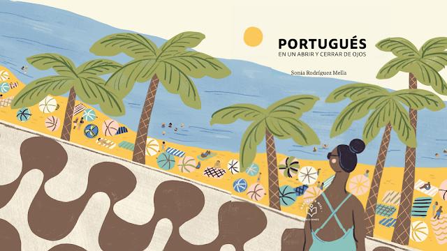 Portugués en un abrir y cerrar de ojos