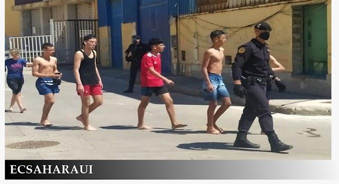 """La """"cooperación"""" entre España y Marruecos tiene un precio en el ámbito de la inmigración ilegal, narcotráfico y el terrorismo yihadista."""