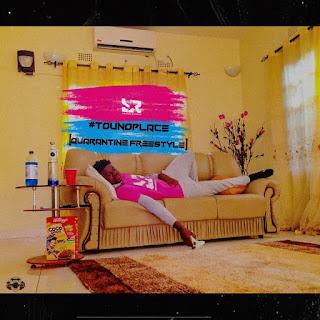 Youngg Ricardo – Tou No Place (Quarentine Freestyle) ( 2020 ) [DOWNLOAD]