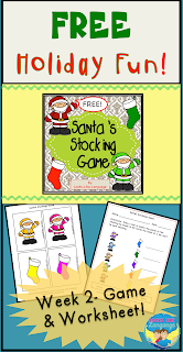 Santa is still looking for his stockings! Can you help?