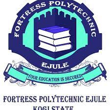 Fortress Poly Ejule Admission Form 2021/2022   ND & HND