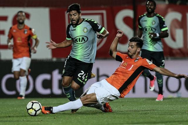 بث مباشر مباراة بورتيمونينسي وفيتوريا سيتوبال اليوم 28-02-2020 الدوري البرتغالي