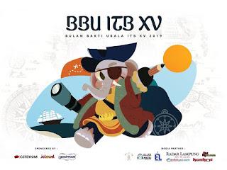 BBU ITB XV