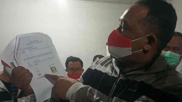 Penampungan Pekerja Migran di Cirebon Digrebek, Lokasinya Kotor dan Bau