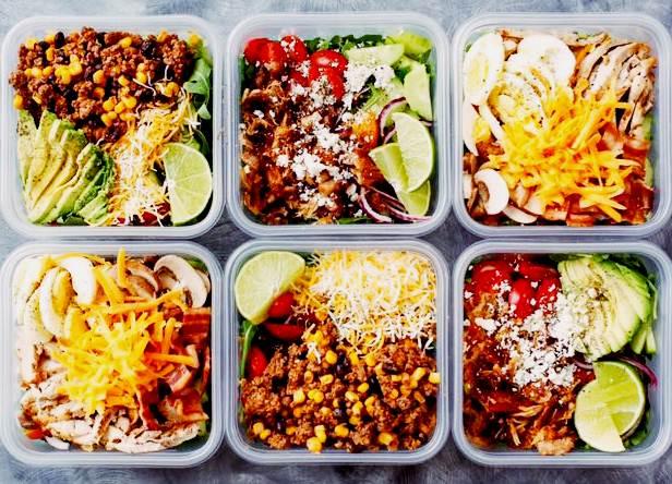 Cara Diet OCD Seminggu Untuk Pemula (99% Sukses)