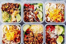 Menu Diet Debm Seminggu Untuk Pemula Agar Sukses