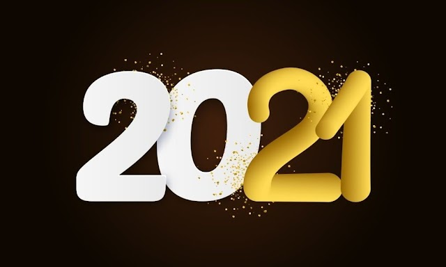 Happy New Year Wishes Pics 2021 - Quotes Top 10 Updated