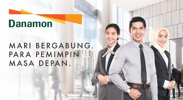 Lowongan Kerja - PT Bank Danamon Indonesia Tbk. Bulan Juni 2020