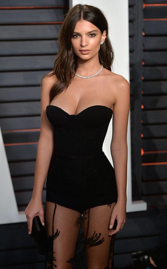 Emily Ratajkowski: Hottest American Female Models