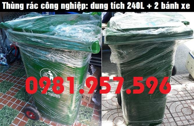 Thùng rác dân sinh, thùng rác cho bệnh xá, thùng rác trường học