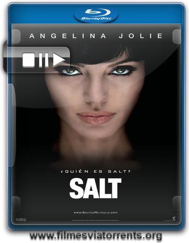 Salt – Versão Estendida Torrent - BluRay Rip 720p e 1080p Dual Áudio