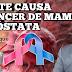 ALERTA: Bebida famosa está a causar câncer de próstata e mama e muitos nem sabem!