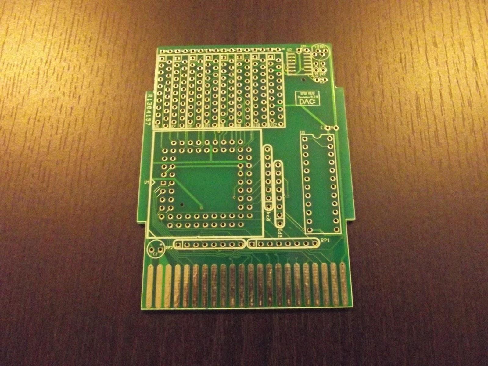 Just In - 1MB REU Clones   The Shareware PLUS Commodore 64