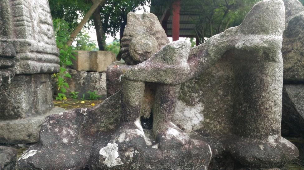 Madan Kamdev Sanctuary