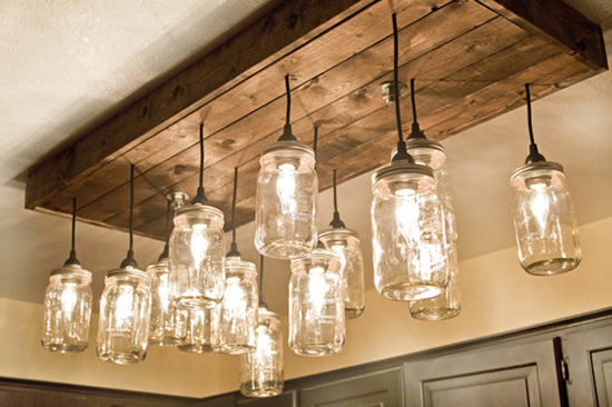 Desain Lampu Gantung Dari Pallet Bekas 1000 Inspirasi