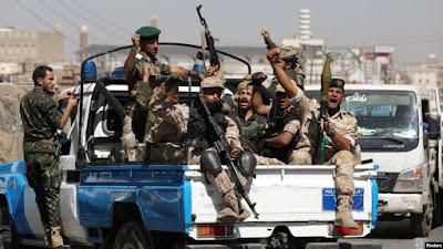 Houthi: Hanya 45% Kebutuhan Bahan Bakar Terpenuhi Tahun 2020