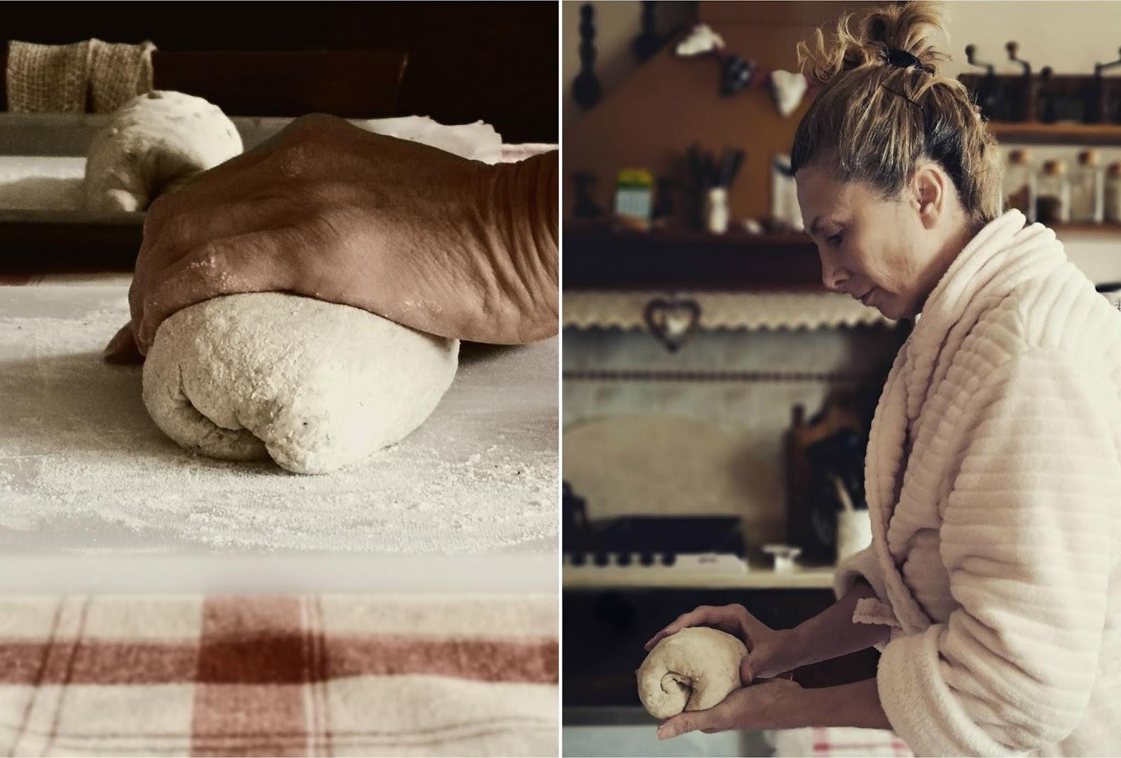 come fare il pane in casa