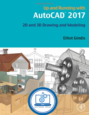 AutoCAD 2017 2D and 3D Drawing and Modeling