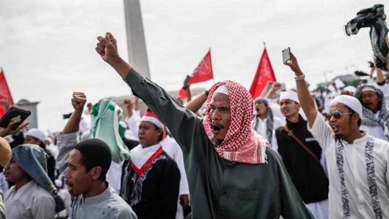 Keadilan, Misi Agama dalam Pilkada